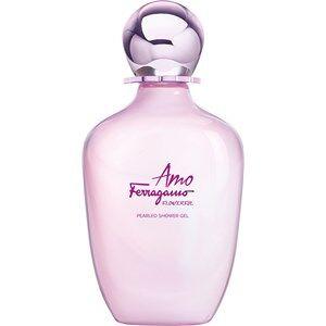Salvatore Ferragamo Naisten tuoksut Amo Flowerful Shower Gel 200 ml