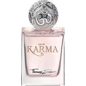 Thomas Sabo Naisten tuoksut Eau de Karma Eau de Parfum Spray 50 ml