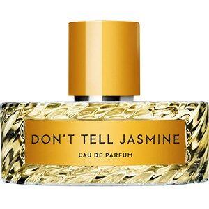 Vilhelm Parfumerie Unisex-tuoksut Don't tell Jasmine Eau de Parfum 100 ml