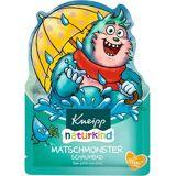 Kneipp Kylpyaine Lasten kylpytuotteet Naturkind Vaahtokylpy Sohjohirviö 40 ml