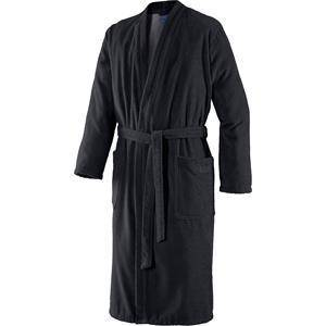 JOOP! Kylpytakit Miehille Kimono musta Koko 58/60, pituus 125 cm 1 Stk.