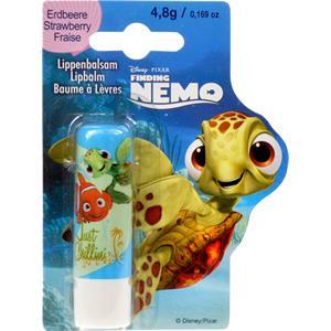 Disney Hoito Findet Nemo Hoitava huulirasva 4,80 g
