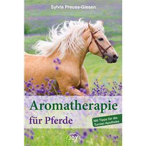 Primavera Home Tuoksukirjat Aromaterapia hevosille 1 Stk.