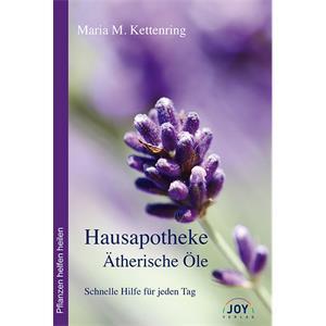 Primavera Home Tuoksukirjat Maria M.Kettenring Kotiapteekki esiöljyt - Hyvä terveys jokaiselle päivälle 1 Stk.