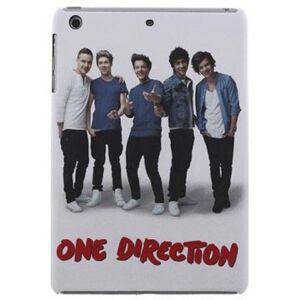 MTP Products iPad Mini 2, iPad Mini 3 WOS Kova Suojakuori - One Direction - Valkoinen