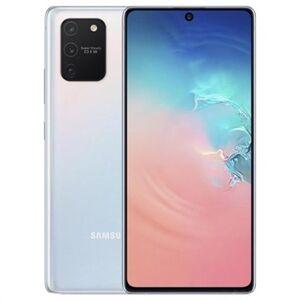 Samsung Galaxy S10 Lite Duos - 128Gt - Prisman Valkoinen