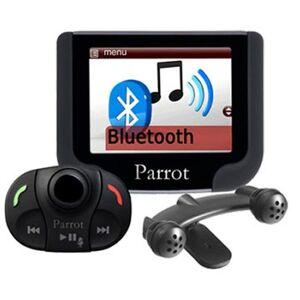 Parrot MKI9200 Bluetooth Autosarja