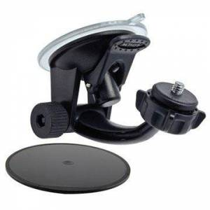 ARKON CMP214 Camera Car Holder - Windshield / Dashboard Mount