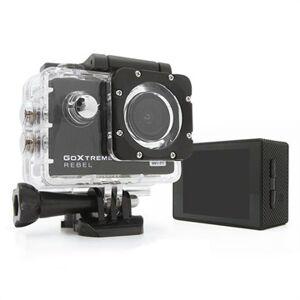 MTP Products GoXtreme Rebel Full HD Actionkamera - Musta