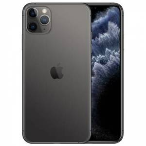 Apple iPhone 11 Pro - 512Gt - Tähtiharmaa