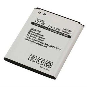 MTP Products Samsung Galaxy S3 I9300, Galaxy S3 I9305 Akku