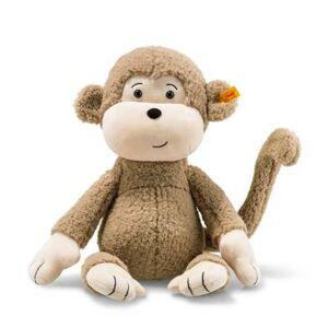 Steiff Pehmolelu Brownie-apina 40 cm, vaaleanruskea
