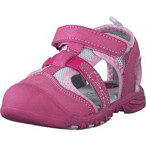 Pax Salt Pink 70, Kengät, Sandaalit ja tohvelit, Sporttisandaalit, Vaaleanpunainen, Lapset, 20