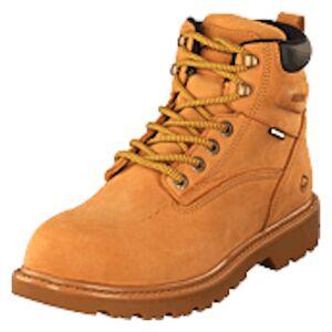 Wolverine Floorhand Wheat, Shoes, oranssi, EU 44