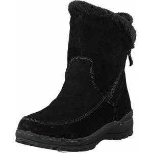 Wildflower Tania Black, Kengät, Bootsit, Korkeavartiset bootsit, Musta, Naiset, 38