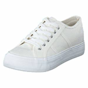 Duffy 92-00204 White, Shoes, valkoinen, EU 41