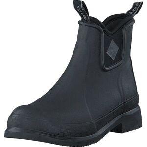 Muckboot Wear, Kengät, Bootsit, Chelsea boots, Musta, Unisex, 41