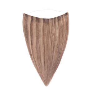 Rapunzel® Aidot hiustenpidennykset Rapunzel Hairband Original M7.1/10.8 Natural Ash Blonde Mix 45 cm