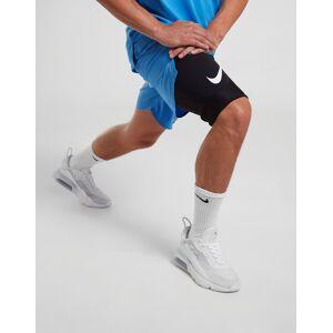 Nike Pro Lyhyt irtolahje - Mens, Musta  - Musta - Size: Large