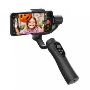 Cinepeer C11 3-axis Smartphone Handheld Gimbal Stabilizer Powered by ZHIYUN Dolly Zoom Panorama