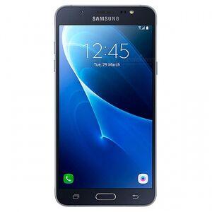 Samsung J710FD J7 2016 4G Kaksois SIM-puhelin, Jossa 2 Gt: N RAM-muistia, 16 Gt: N ROM-musta