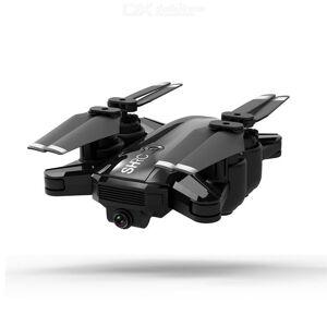 HR-taittuva Drone H1GPS Kaksois lyks Tarkka Sijaintipalautus Eleet Valokuvien Tallennus Kaukosdin Lentokoneita