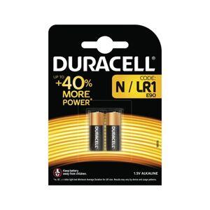 Duracell Paristo Security Lr1 N/mn9100 2 Kpl