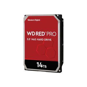"""Wd Red Pro Nas 14tt 3.5"""" Serial Ata-600"""