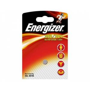 Energizer Button Cell Lr41 392/384 1.5v