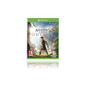 Ubisoft Assassin's Creed Odyssey Microsoft Xbox One