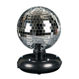 Music - LED Mirror Disco Ball, 16 cm (501003) Music LED Mirror Disco Ball, 16 cm (501003)