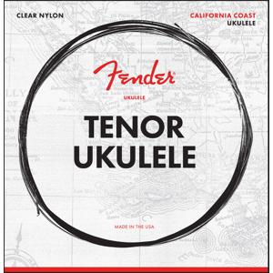 Fender California Coast Strings For Tenor Ukulele