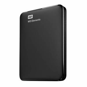Western Digital WD Elements Portable USB Type-A 3.0 1TB