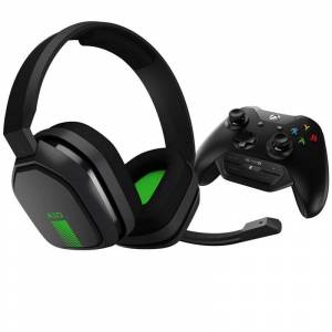 Astro A10 Gaming Headset + Mixamp M60 For XB1