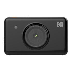 Kodak Minishot Instant Camera Black