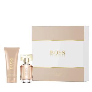 Boss Hugo Boss The Scent For Her EDP 100 ml+ Bodylotion 100 ml Gift Set