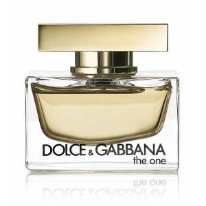 Dolce & Gabbana The One for Women 50 ml. EDP