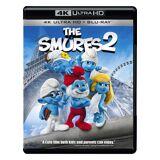 The Smurfs 2/Smølferne 2 (4K Blu-Ray)