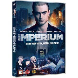 Imperium (Daniel Radcliffe) DVD