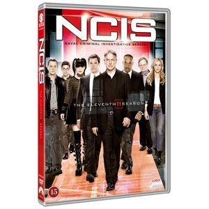 NCIS Season 11 DVD