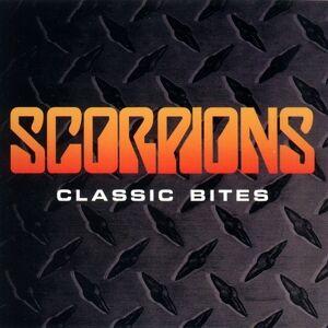 Scorpions/Classic Bites CD