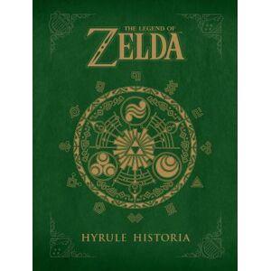 The Legend of Zelda by Shigeru Miyamoto