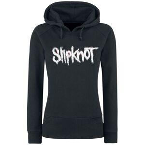 Slipknot All Out Life Naisten huppari Musta