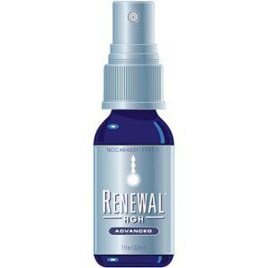 vitanatural renewal hgh advanced - oral spray 30ml