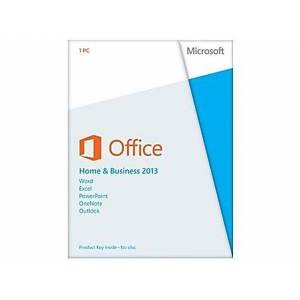 Microsoft Office Home and Business 2013 yhdelle laitteelle