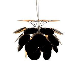 Marset Discoco Pendant Mini Black/Gold