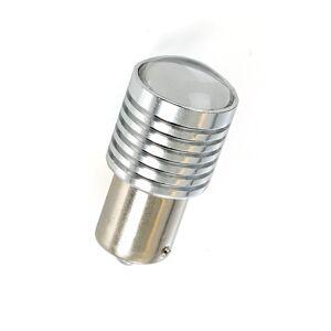 PURELUX LED-polttimo Purelux BAY15D Reverse 1 LED, 180 lm (2 kpl)