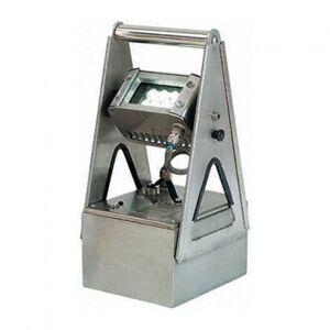 Wolf Atex LED-työvalo Wolf Safety WL-85, 1020 lm