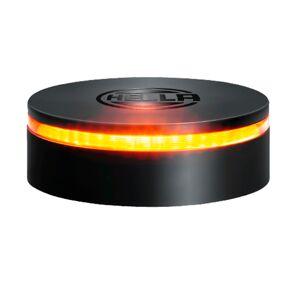 Hella LED-huomiomajakka Hella K-LED Rebelution, Pyörivä signaali, Magneettikiinnitys