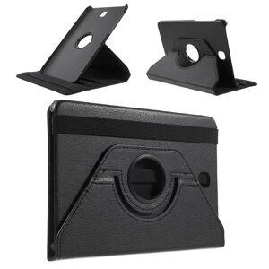 Puhelimenkuoret.fi Samsung Galaxy Tab S2 8.0 Suojakotelo Musta